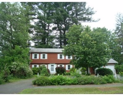 591 West St, Amherst, MA 01002 - MLS#: 72339869