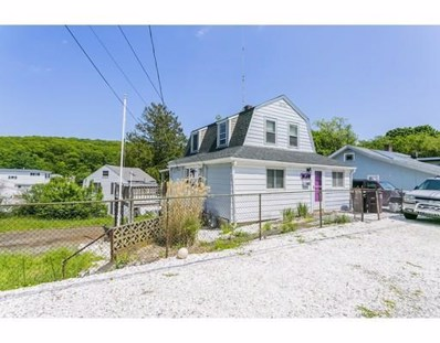 137 Pilgrim Road, Weymouth, MA 02191 - MLS#: 72339883
