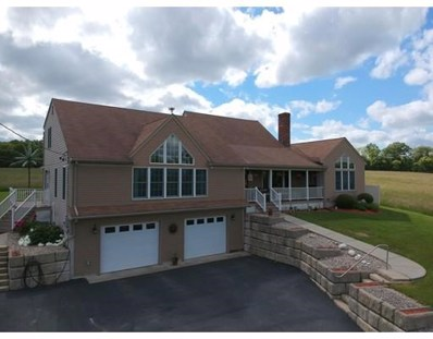 180 Mendall Road, Acushnet, MA 02743 - MLS#: 72339885