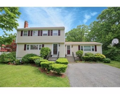 182 Maple St, Tewksbury, MA 01876 - MLS#: 72339902