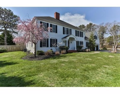 4 Quiet St, Sandwich, MA 02537 - MLS#: 72339944