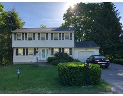 15 Sunset Drive, Milford, MA 01757 - MLS#: 72339945
