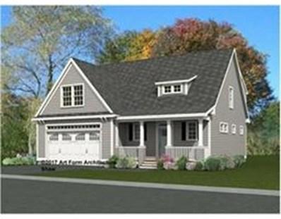 135 Black Horse Place UNIT 11, Concord, MA 01742 - #: 72339956