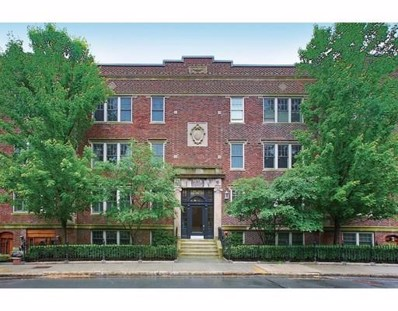 115 Sewall Ave UNIT 7, Brookline, MA 02446 - MLS#: 72339959