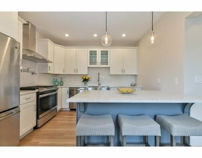 13 Webster Steet, Somerville, MA 02145 - MLS#: 72339994