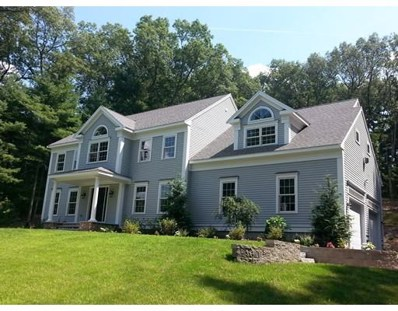 45 Moore Road, Wayland, MA 01778 - MLS#: 72340018