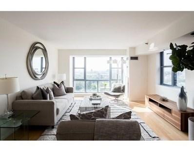 170 Tremont Street UNIT 1701, Boston, MA 02111 - MLS#: 72340052