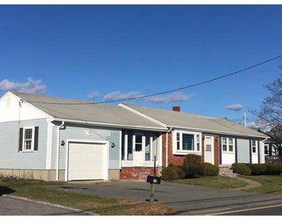 919 Allen St, Dartmouth, MA 02747 - MLS#: 72340058