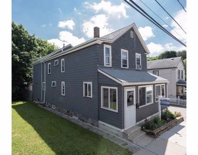 14 Patterson St, Boston, MA 02124 - MLS#: 72340060