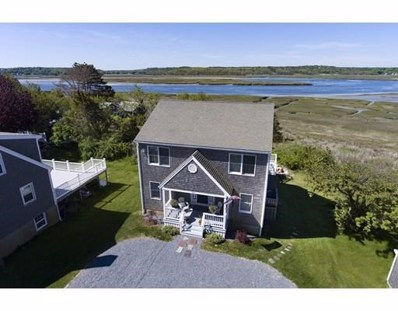325 Central Ave, Scituate, MA 02066 - MLS#: 72340069