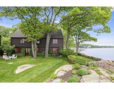 65 Dolliver Neck Road, Gloucester, MA 01930 - MLS#: 72340074