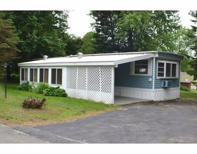 11 Willow Circle, Brimfield, MA 01010 - MLS#: 72340103
