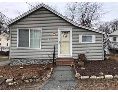 16 Apollo Ave, Billerica, MA 01821 - #: 72340112