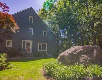 9-6 Deer Path UNIT 6, Maynard, MA 01754 - MLS#: 72340117