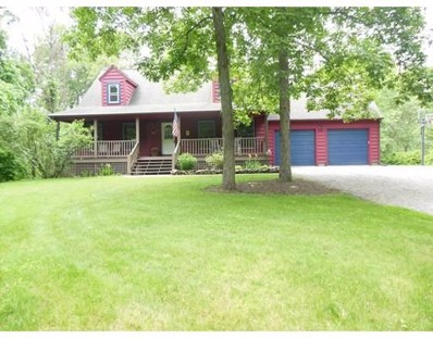 38 Fish Rd, Dudley, MA 01571 - MLS#: 72340123