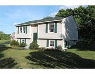 974 Guelphwood R., Southbridge, MA 01550 - MLS#: 72340143