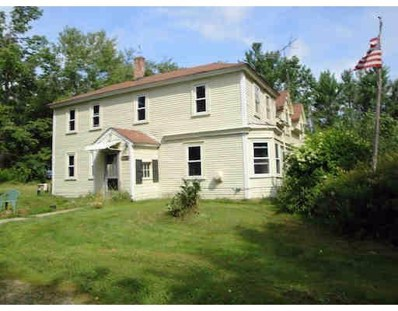 23 East Rindge, Ashburnham, MA 01430 - #: 72340175