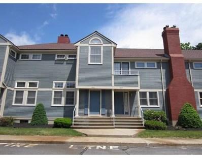 501 Auburn St UNIT 305, Whitman, MA 02382 - MLS#: 72340196