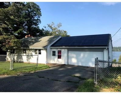 24 White Island Rd, Halifax, MA 02338 - MLS#: 72340202