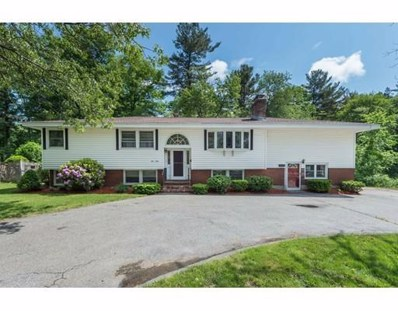 160 Boston Rd., Billerica, MA 01862 - MLS#: 72340226