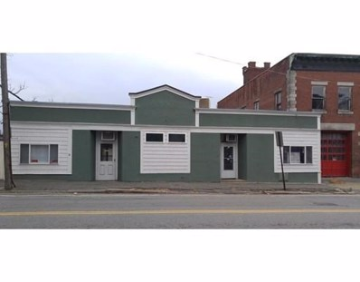 17 Summer Street, Fitchburg, MA 01420 - MLS#: 72340239