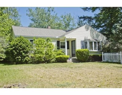 46 Chalfonte Dr, Springfield, MA 01118 - MLS#: 72340246