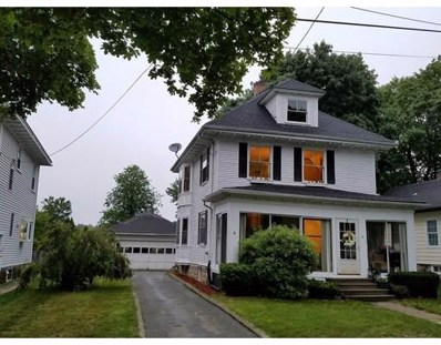 14 Westminster Ave, Haverhill, MA 01830 - MLS#: 72340265