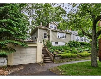 26 County Way, Beverly, MA 01915 - MLS#: 72340269