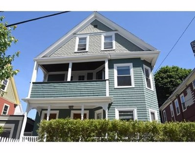 23 Westminster St UNIT 2, Somerville, MA 02144 - MLS#: 72340278