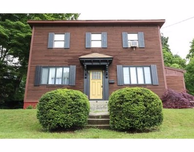 207 Park St, North Attleboro, MA 02760 - MLS#: 72340289