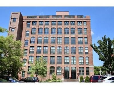 150 Orleans Street UNIT 404, Boston, MA 02128 - MLS#: 72340292