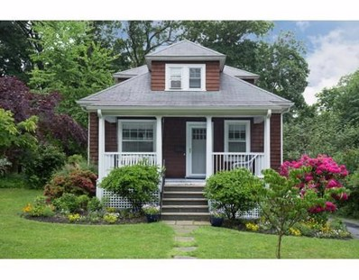 42 Riverdale Road, Wellesley, MA 02481 - MLS#: 72340296