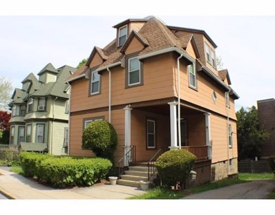 19 Howland Street, Boston, MA 02121 - MLS#: 72340330