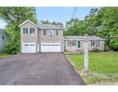 70 Pearly Ln, Gardner, MA 01440 - MLS#: 72340343