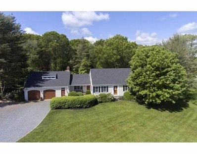 155 Chief Justice Cushing Hwy, Scituate, MA 02066 - MLS#: 72340378