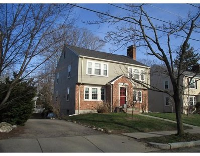 10-12 Sumner St UNIT 12, Newton, MA 02459 - MLS#: 72340394