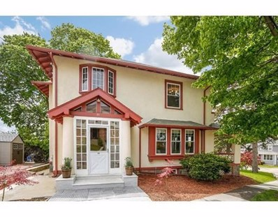 44 Upland Road, Watertown, MA 02472 - MLS#: 72340410