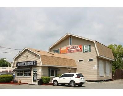 62 Hamilton Street, Saugus, MA 01906 - MLS#: 72340425