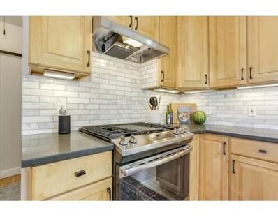 73 Jamaica Street UNIT 3, Boston, MA 02130 - MLS#: 72340443