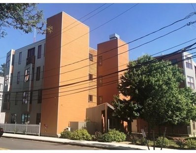 24 Bay State Rd UNIT 13, Cambridge, MA 02138 - MLS#: 72340447