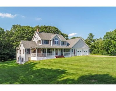 48 Crosby Road, Winchendon, MA 01475 - MLS#: 72340467
