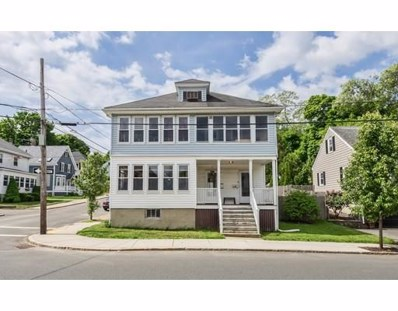 30 Greene St UNIT A, Beverly, MA 01915 - MLS#: 72340468