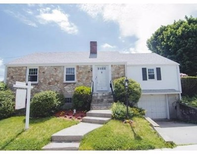 26 Chickatabot Rd, Quincy, MA 02169 - MLS#: 72340482