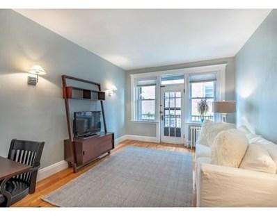 242 S Huntington Ave UNIT 8, Boston, MA 02130 - MLS#: 72340504