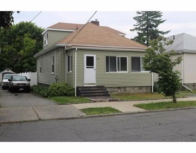13 Addison Ave, Lynn, MA 01902 - MLS#: 72340521
