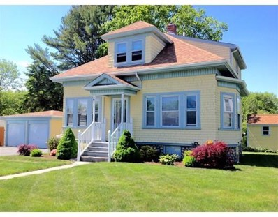 420 Huttleston Avenue, Fairhaven, MA 02719 - MLS#: 72340540