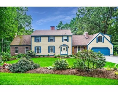 195 Virginia Farme Lane, Carlisle, MA 01741 - MLS#: 72340562