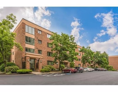 10 Ledgewood Way UNIT 23, Peabody, MA 01960 - MLS#: 72340577