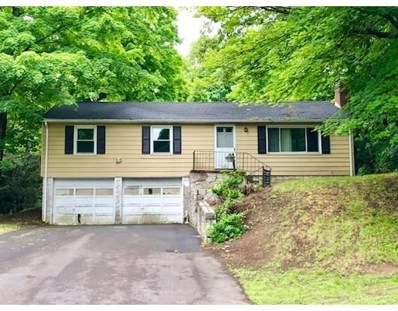 125 Sibley Avenue, West Springfield, MA 01089 - MLS#: 72340585