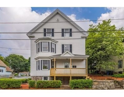 55 Butler St UNIT 1, Salem, MA 01970 - MLS#: 72340619
